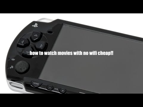 How To Watch Movies Without Wifi For Cheap!!