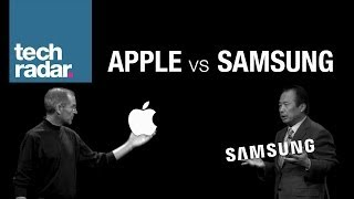 Apple vs Samsung: 10 juicy secrets from the courtroom