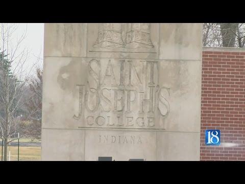 Saint Joseph's College alumni seek to raise millions to keep doors open