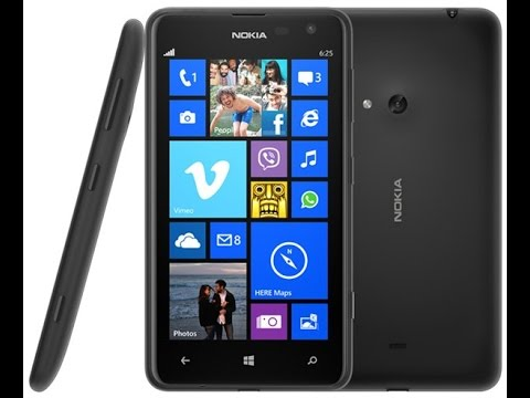 how to flash lumia 625 RM-941 without box