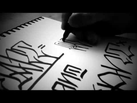 Mike Giant-Handstyle History Lesson