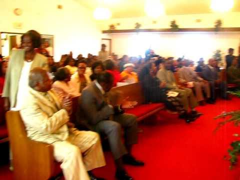 Pentecost Church Of God in Christ, Garland, Texas - Pastor  Mark Clemons