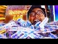 100% WIN RATE JACKPOT! 5000 TICKETS!   Arcade Hacks Tutorial