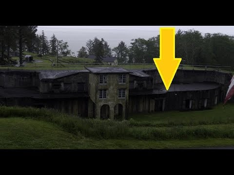 3 Top Abandoned Places In Oregon
