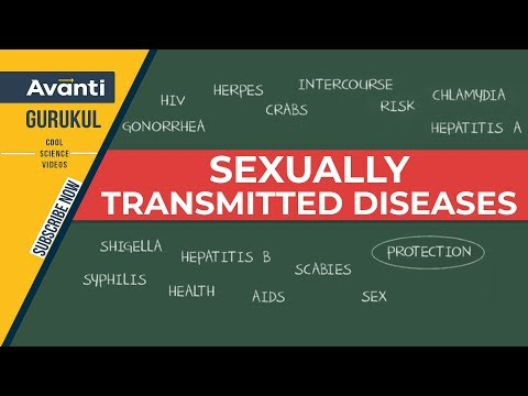 B26.1.3 Sexually transmitted diseases (Hindi)
