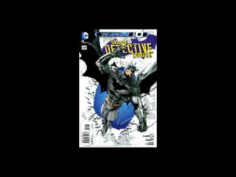 DETECTIVE COMICS #000 [FREE DOWNLOAD]
