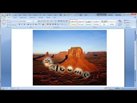 Photoshop tutorials |How to make transparent text background in Photoshop to Microsoft Word