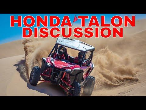Xxx Mp4 2019 HONDA TALON SPORT SXS DISCUSSION VIDEO 3gp Sex
