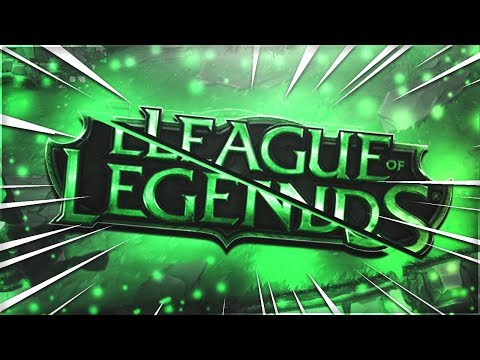 4 REASONS WHY I LOW KEY MISS LEAGUE OF LEGENDS