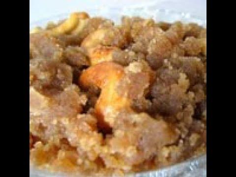 શિયાળા મા બનાવવા ગુંદરની પેંદ  vasana recipe    post delivery recipe    Gond ka halwa