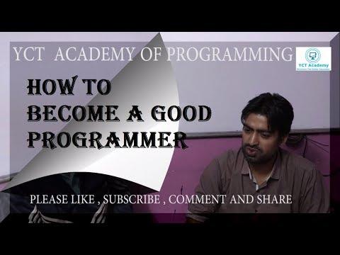 How To Become A Good Programmer | Pankaj Panjwani with Actor Ram Ratan