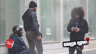 Fake Celebrity Prank