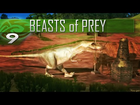 Cage the beasts - Beasts of Prey: Gameplay - Episode 9