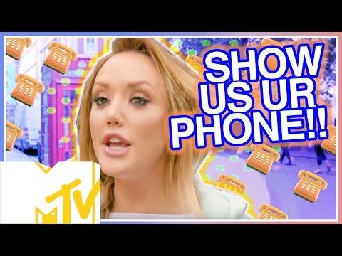Show Us Ur Phone - Episode 4 | MTV