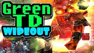 Warcraft 3 | Custom | Warcraft Battle Royale - PakVim net HD