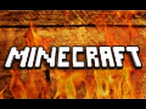 Minecraft: The Black House (Custom Map Adventure)