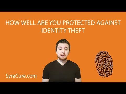 Identity Theft | SyraCure.com