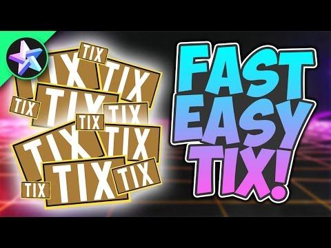 FAST AND EASY ARCADE TIX GLITCH! - Pokemon Brick Bronze