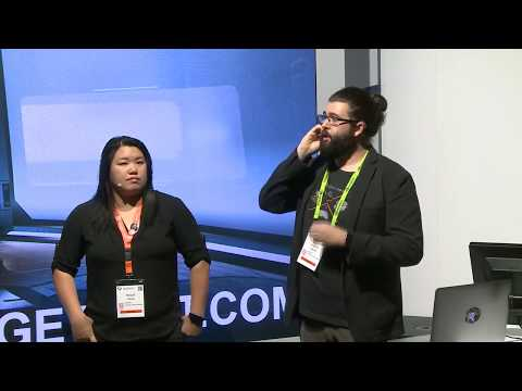 Siggraph 2016 - Virtual Reality Storytelling