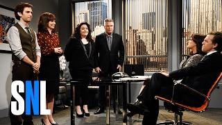 Pitch Meeting - SNL