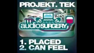 Projekt Tek  Placed Original Mix Preview