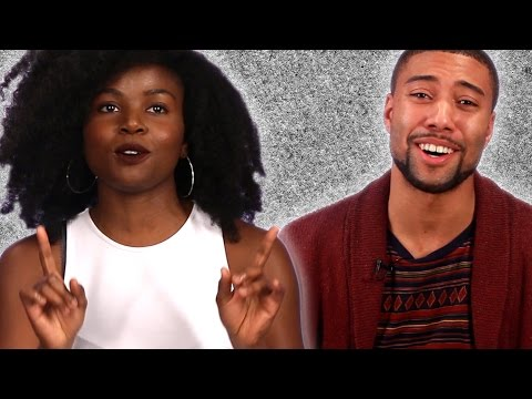 27 Questions Black People Have For Black People