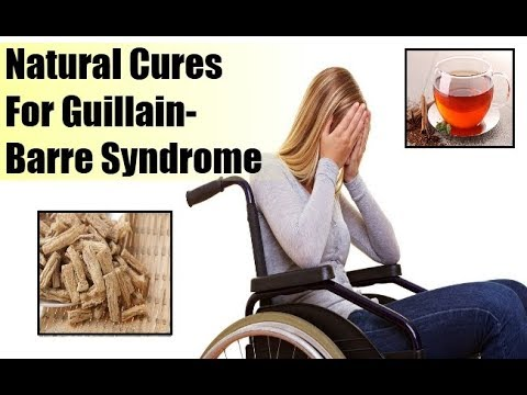 Natural Treatment For Guillain Barre Syndrome (GBS) || Recovery for Guillain Barre syndrome