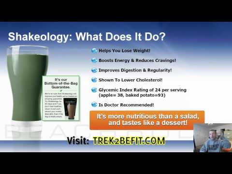 Shakeology Price - Is It Really Worth The Money?!?