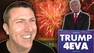 Media Melts Down Over Trump Meme - AGAIN!