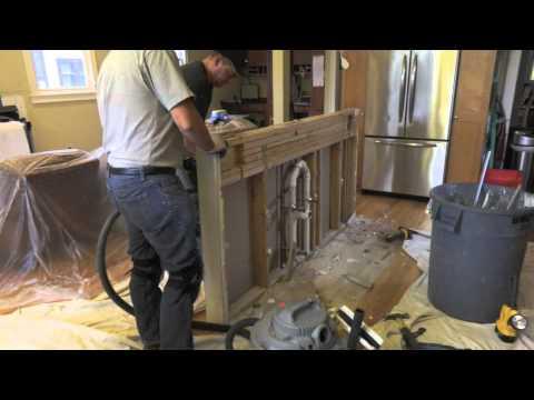Kitchen Island Remodel - Cheryl D & Company