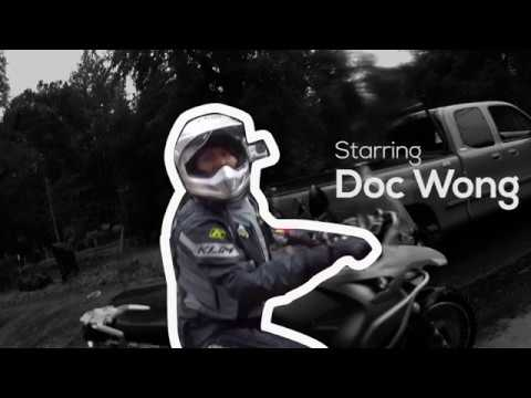 3 Reasons You SHOULD Ride Your Motorcycle in the Rain **The Monsoon Ride**