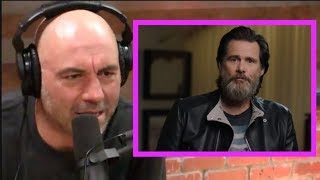 Joe Rogan on Jim Carrey