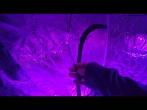 Grow tent Heat tips