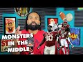How Kenneth Murray And Neville Gallimore Power Oklahoma39s Defense