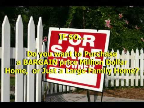 How to buy a House for Back Taxes