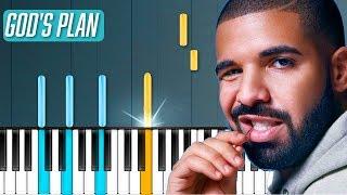 "Drake - ""God"