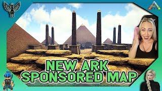 ARK: Survival Evolved MOD | The Volcano Map | Daikhlo