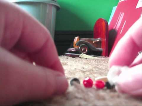 How to make lego Call of Duty Black Ops weapons.wmv