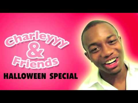 Charleyyy & Friends! | The Halloween Special! 2