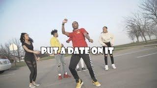Yo Gotti - Put a Date On It ft. Lil Baby (Dance Video) Shot by @Jmoney1041