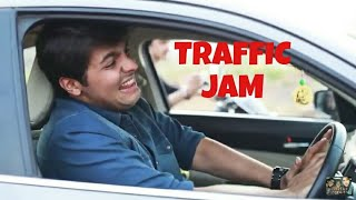 Traffic Jam | Ashish chanchlani vines