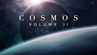 1 Hour of Epic Space Music: COSMOS - Volume 2 | GRV MegaMix