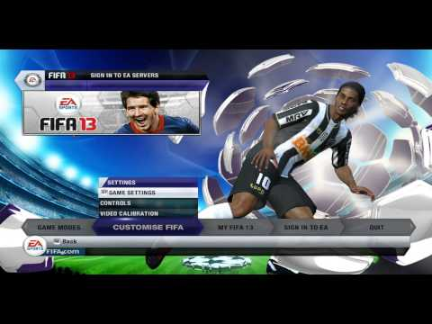 Fifa 13: How To Change The Commentary Language (pc)