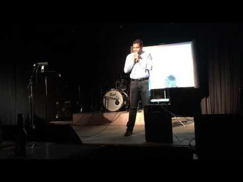 Deepak Jose: Tenx9 Nashville Storytelling-