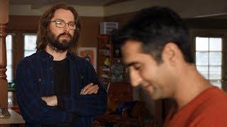 Dinesh Gilfoyle Get Physical Silicon Valley