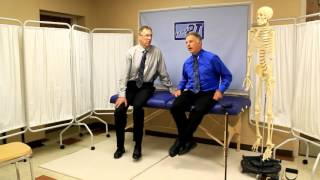 Parkinson's Disease: Symptoms and Treatment (Physical Therapy)