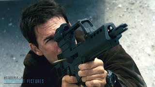 Mission: Impossible 3 |2006| All Fight Scenes [Edited]