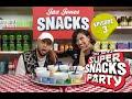 Jax Jones' Super Snacks Party w/ RAYE (EP03) mp3