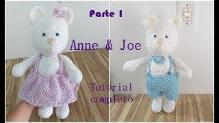 Best crochet bebe amigurumi patrones 54+ Ideas | 180x320