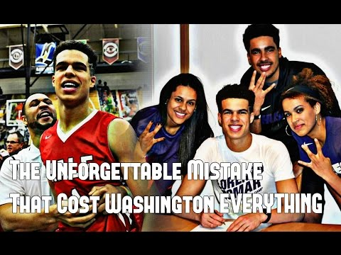 The Unforgettable Mistake That Cost UW More Than Just the Nation's Top Recruit
